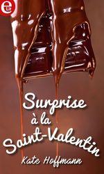 Vente EBooks : Surprise à la Saint-Valentin  - Kate Hoffmann