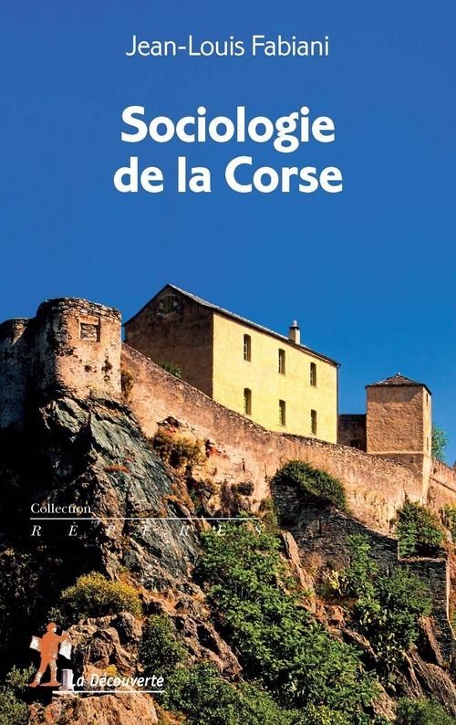 Sociologie de la Corse