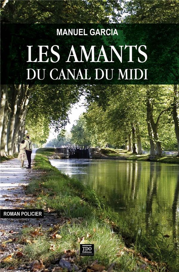 Les amants du canal du Midi