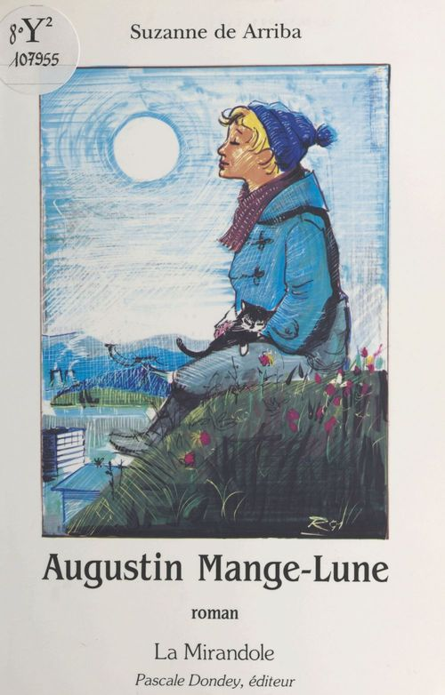 Augustin Mange-Lune  - Suzanne de Arriba