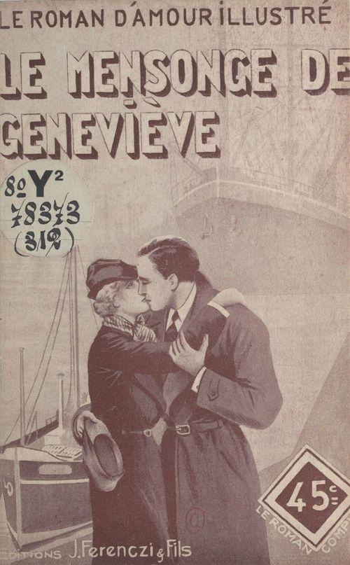 Le mensonge de Geneviève