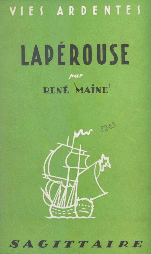 Laperouse  - Rene Maine