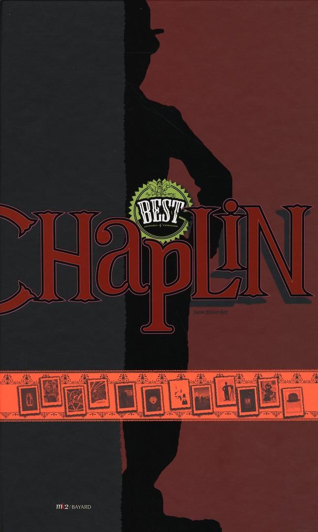 Charlie Chaplin, le collector