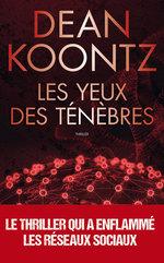 Vente Livre Numérique : Les yeux des ténèbres  - Dean Koontz