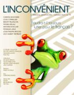 Vente EBooks : L'Inconvénient. No. 70, Automne 2017  - Alain Roy - Mauricio, Segura, - Benoît Melançon - Louis Cornellier - Olivier Maillart - Antoine Boisclair - Mathieu, Bélisle, - Mon
