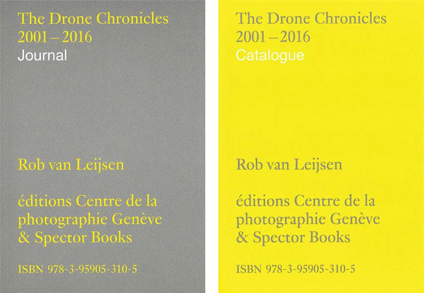 The drone chronicles 2001-2016