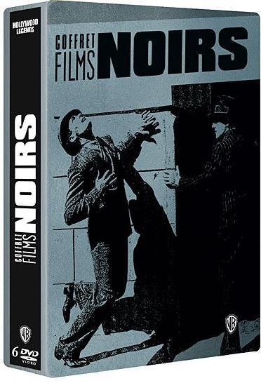 La Collection Films Noirs
