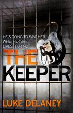 Vente EBooks : The Keeper (DI Sean Corrigan, Book 2)  - Luke Delaney