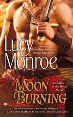 Vente EBooks : Moon Burning  - Lucy Monroe