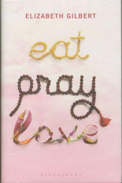 Eat Pray Love - Gift Edition