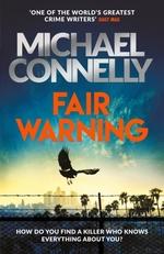 Vente Livre Numérique : The Fair Warning  - Michael Connelly