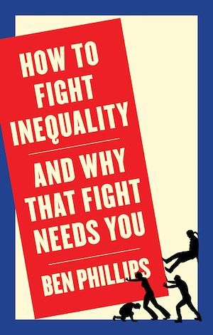 How to Fight Inequality