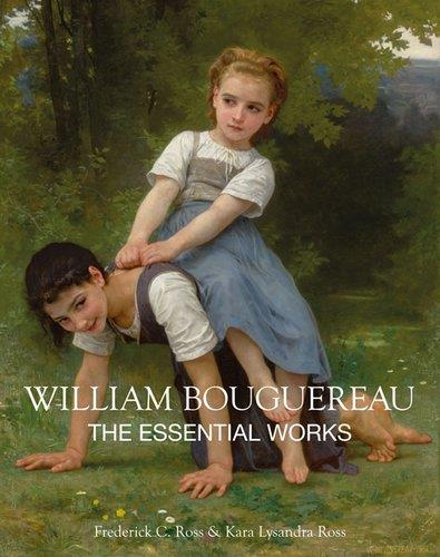 The essential works of William Bouguereau