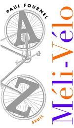 Vente Livre Numérique : Méli-Vélo  - Paul Fournel