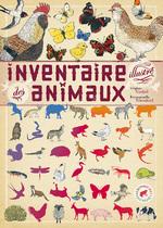 Vente Livre Numérique : Inventaire illustré des animaux  - Virginie Aladjidi