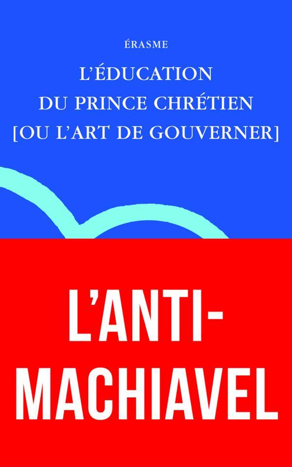 L'éducation du prince chrétien