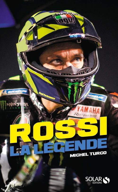 Rossi, la légende