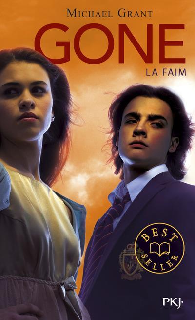 Gone T.2 ; La Faim