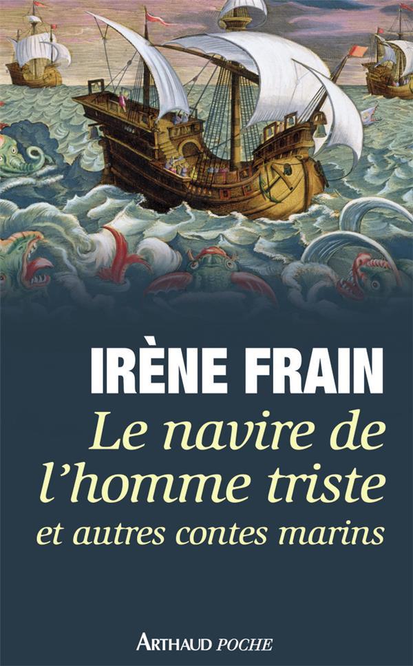 Le navire de l'homme triste et autres contes marins