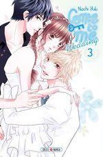 Vente Livre Numérique : Come to me Wedding T03  - Nachi Yuki