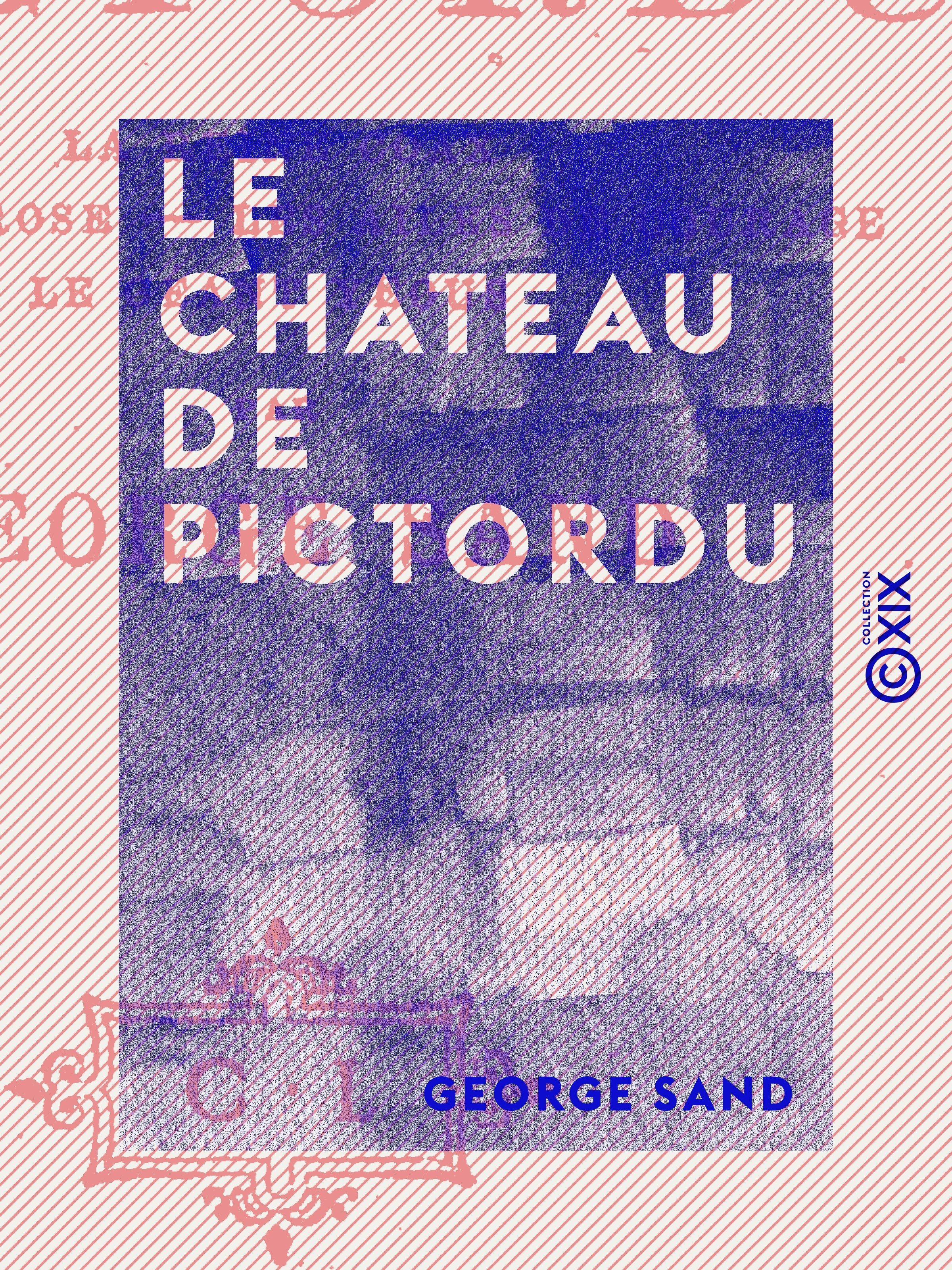 Le Chateau de Pictordu