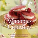 Vente Livre Numérique : Whoopies & cupcakes  - Fanny Matagne