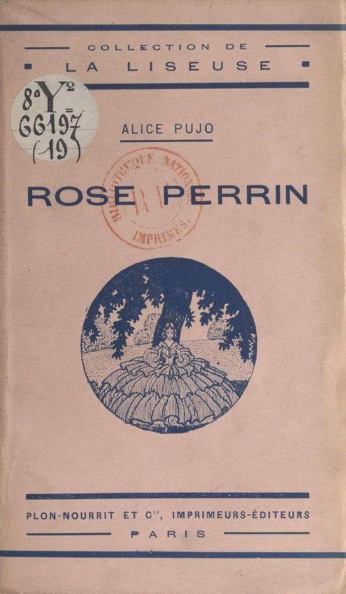 Rose Perrin