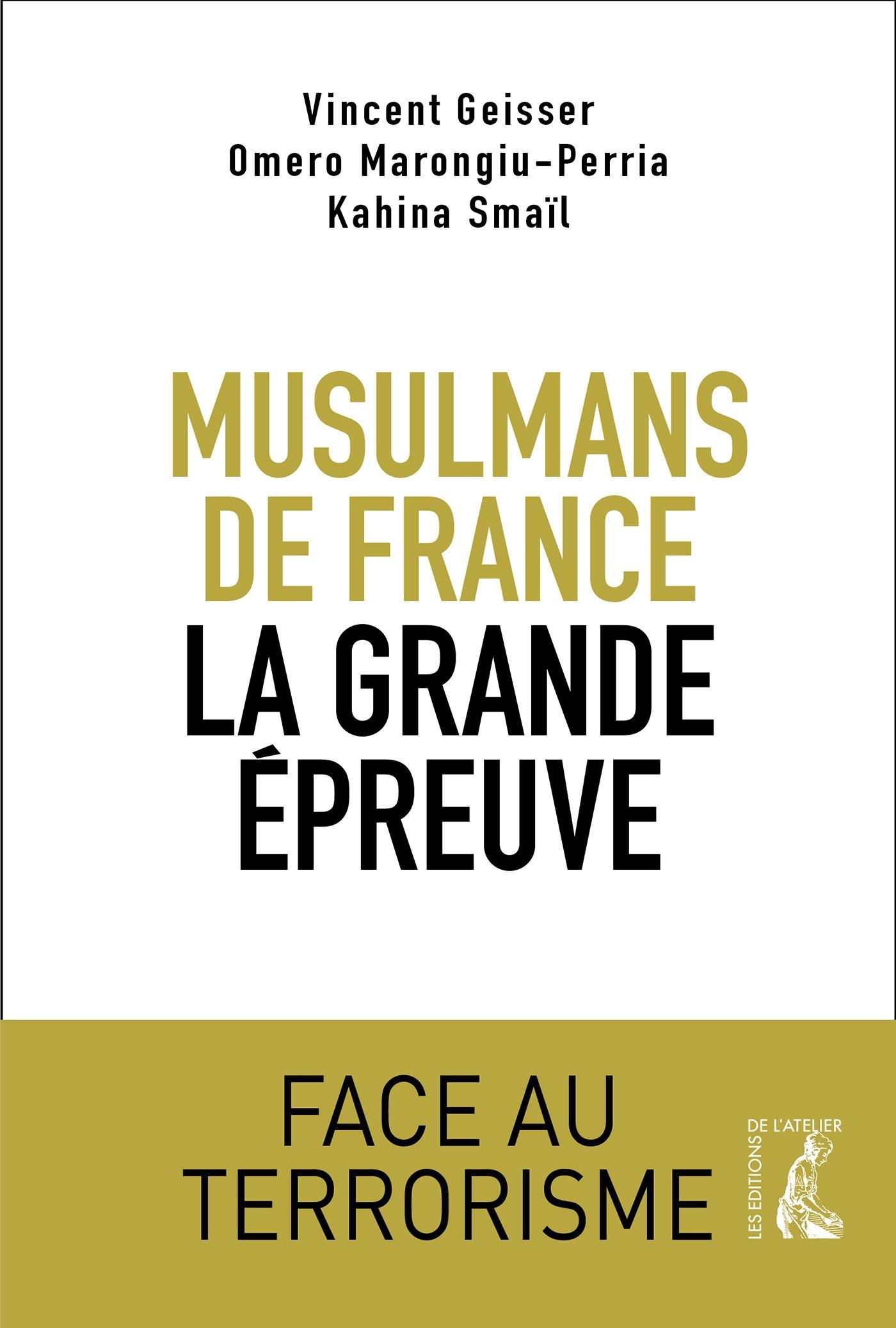 Les musulmans de France face au djihadisme
