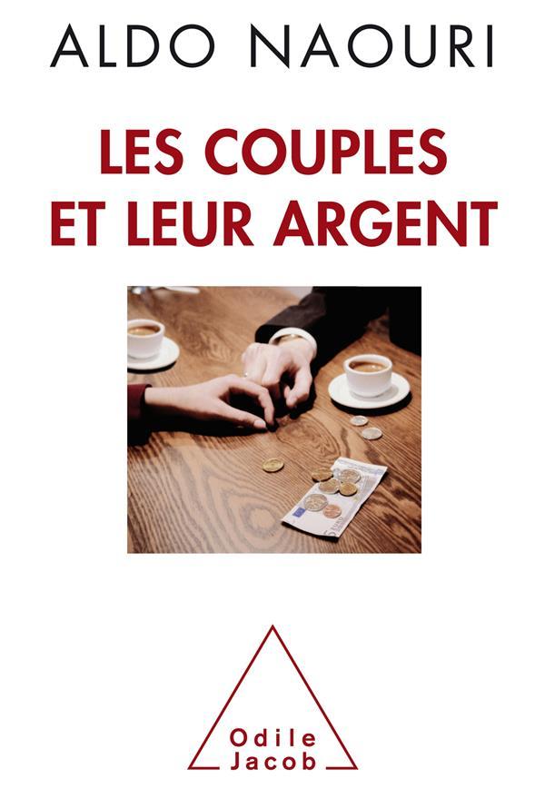 Les couples et leur argent