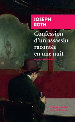 CONFESSION D'UN ASSASSIN RACONTEE EN UNE NUIT N  826