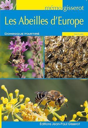 Les abeilles d'Europe