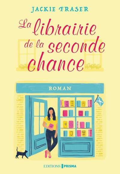 La librairie de la seconde chance