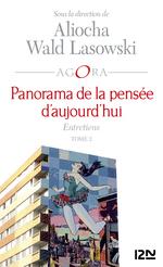 Vente Livre Numérique : Panorama de la pensée d'aujourd'hui - tome 2  - Aliocha WALD LASOWSKI