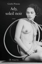 Vente Livre Numérique : Ady, soleil noir  - Gisèle Pineau