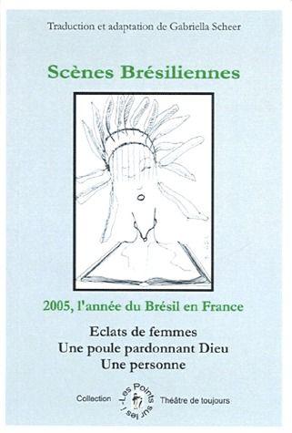 Scènes brésiliennes