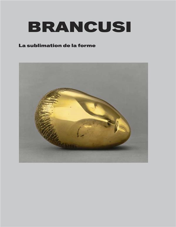 Brancusi, la sublimation de la forme