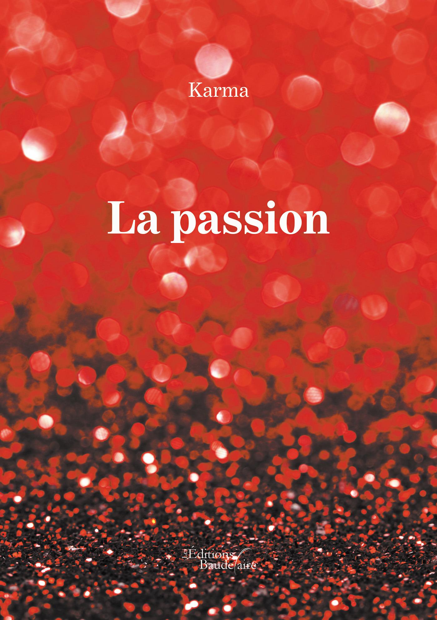 La passion  - Karma