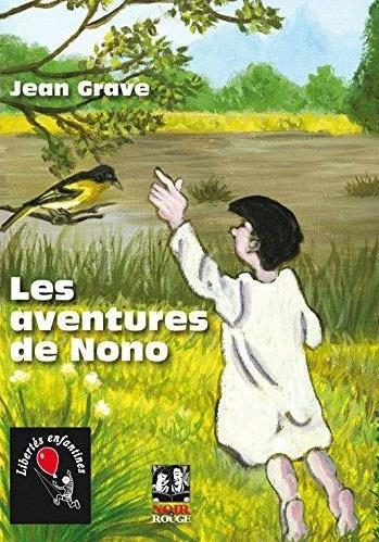 Les aventures de Nono