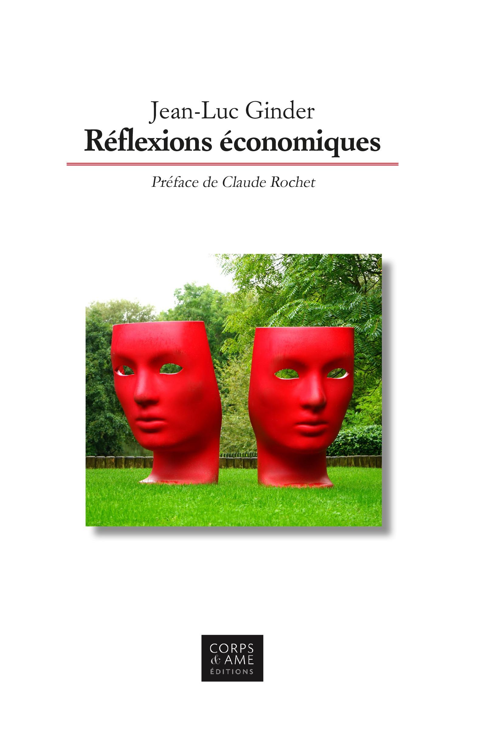 Reflexions economiques