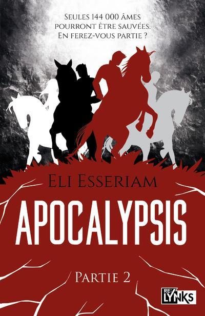 Apocalypsis  ; INTEGRALE VOL.2