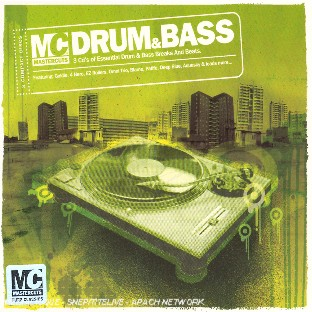 mc Mastercuts Drum & Bass