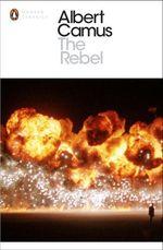 Vente Livre Numérique : The Rebel  - Albert Camus