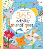 Vente Livre Numérique : 365 activités scientifiques  - Rosie Dickins - Kirsteen Robson - Jane Chisholm