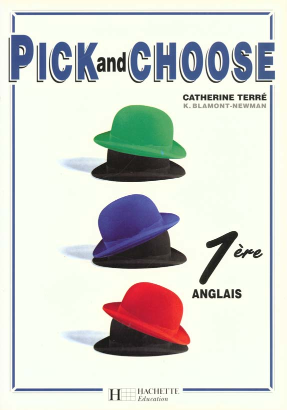 Pick and choose 1e