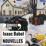 Vente AudioBook : Nouvelles  - Isaac Babel
