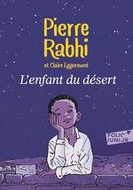 Vente EBooks : L'enfant du désert  - Pierre Rabhi - Claire Eggermont