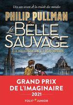 Vente EBooks : La trilogie de la Poussière (Tome 1) - La Belle Sauvage  - Philip Pullman