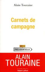 Vente Livre Numérique : Carnets de campagne  - Alain TOURAINE