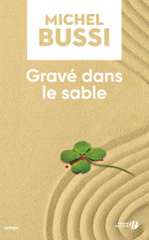 Vente EBooks : Gravé dans le sable  - Michel BUSSI