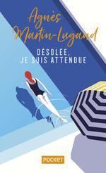 Couverture de Desolee, Je Suis Attendue - Collector 2019